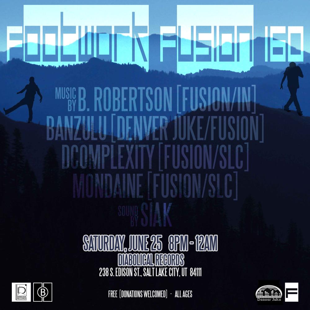 FootworkFusion160
