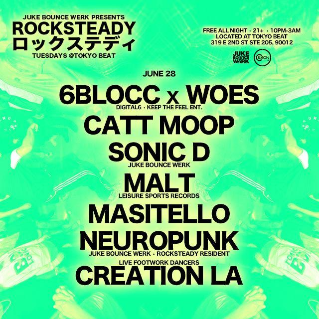Rocksteady_6Blocc
