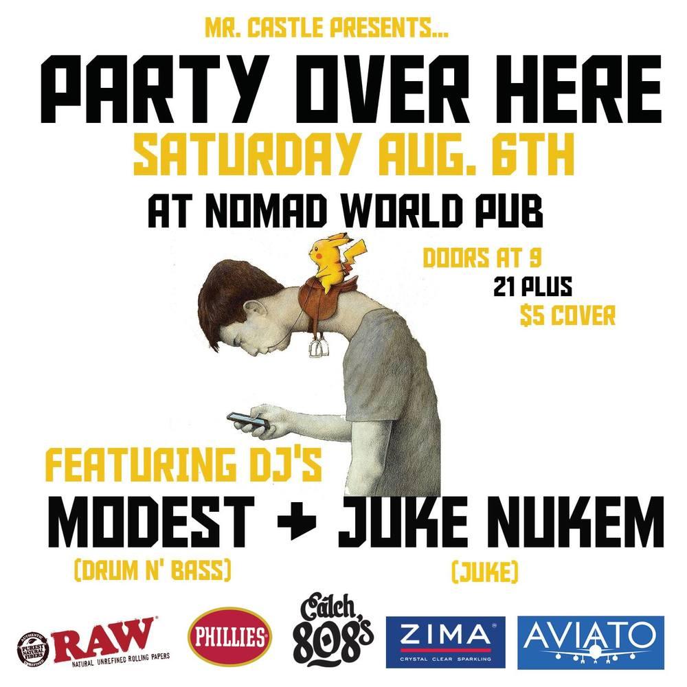 PartyOverHere_Juke