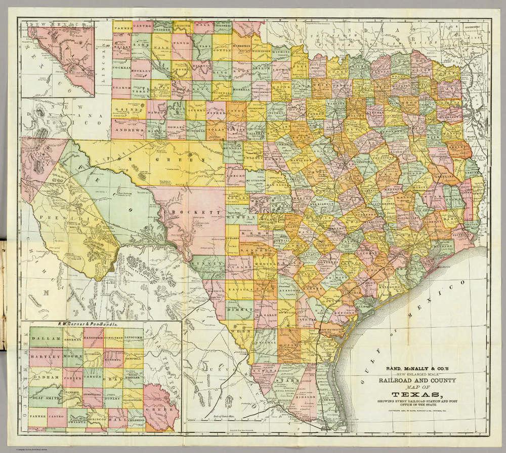#55: Starnelle, TX with David Krinn