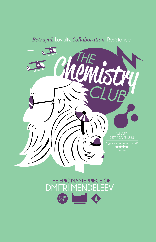Walla Walla Chemistry Club