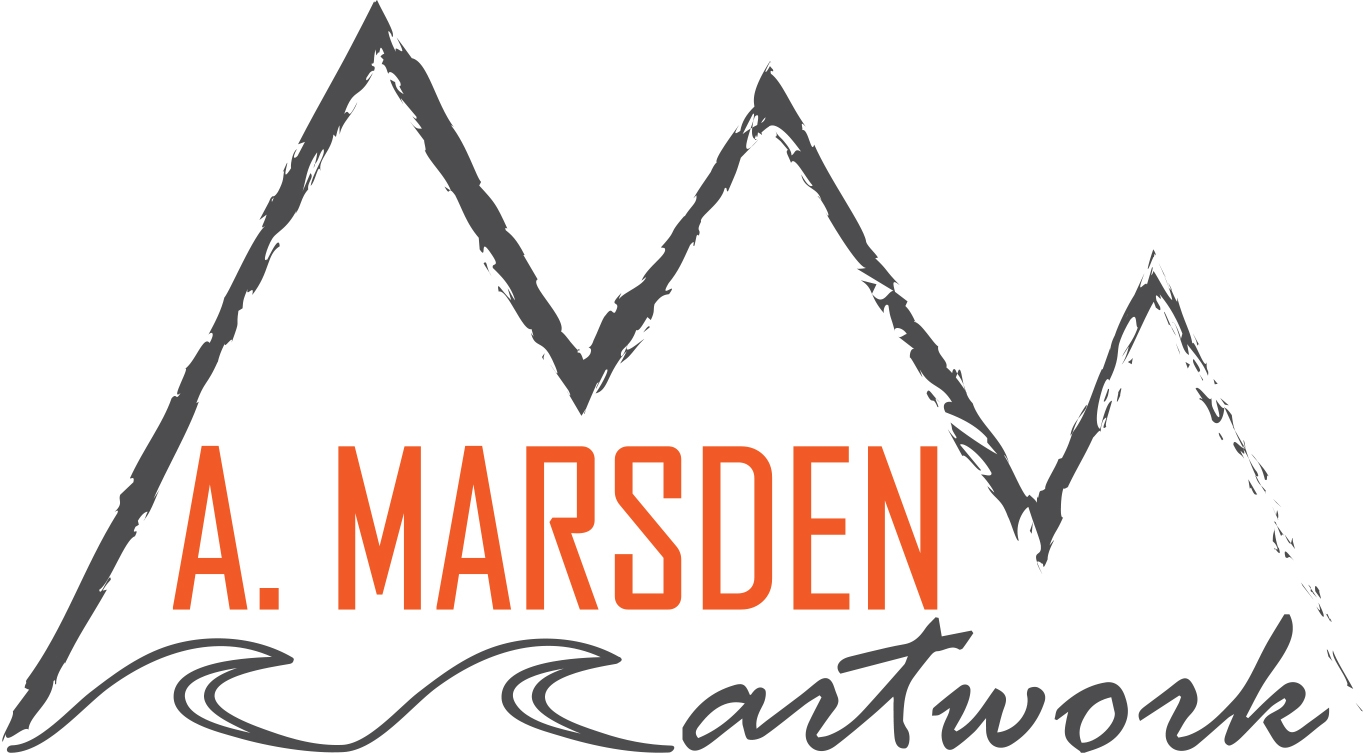 a. marsden artwork