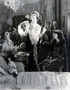 "Still from 1926 film ""The Goldfish"""