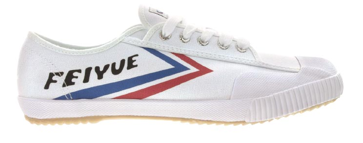 Fe Lo Classic White, Feiyue