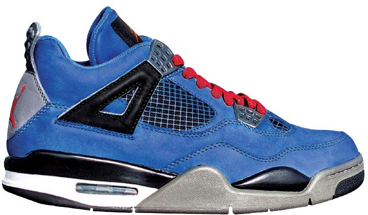 "Air Jordan 4 Retro ""Eminem Encore"", Nike"