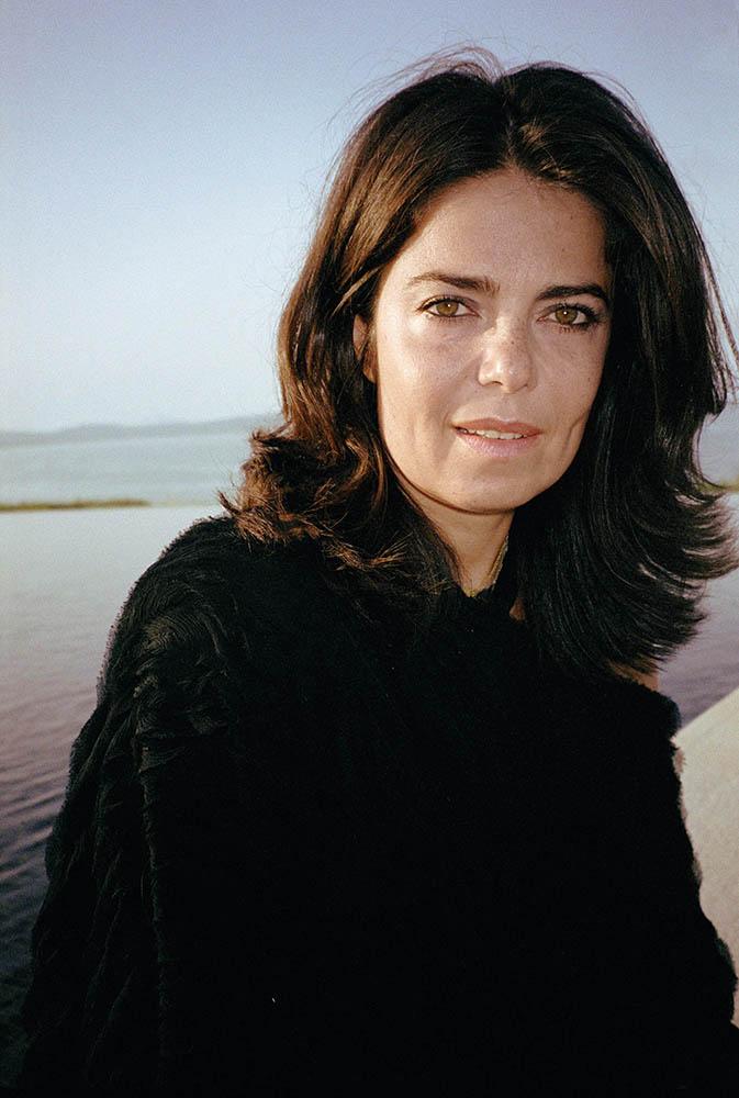 Daniella Helayel
