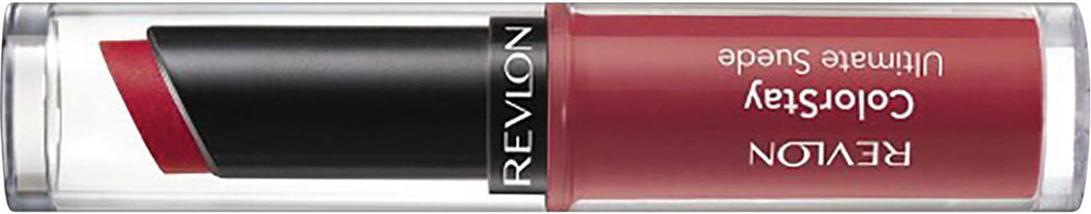 Revlon ColorStay Ultimate Suede Lipstick in #099 Influencer.jpg