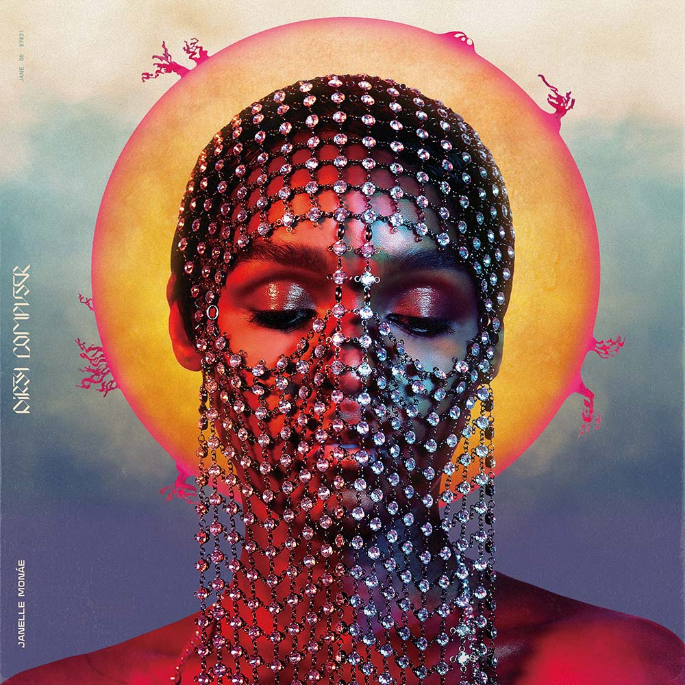 Janelle Monáe     Dirty Computer    The multifaceted singer-composer from Kansas City has a little help from friends including Brian Wilson, Stevie Wonder and Pharrell Williams on this funky pop, rap and R&B opus that comes with a companion short sci-fi film,  Emotion Picture , that includes dazzling performances of her songs.