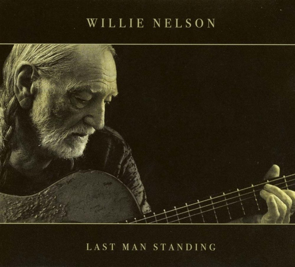 "Willie Nelson     Last Man Standing    Willie Nelson may have seen the passing of several of his fellow country music greats, but at age 85, he makes it clear he doesn't intend to join them any time soon. Far from a nostalgic trip down memory lane, the album's 11 self-penned songs are infused with an optimism and humour that are neatly summed up in the lines: ""Heaven is closed / hell's overcrowded / I think I'll stay where I am."""