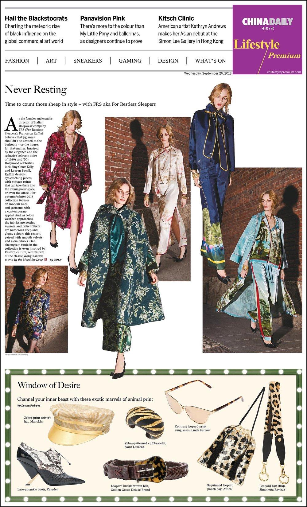 September 26 Issue