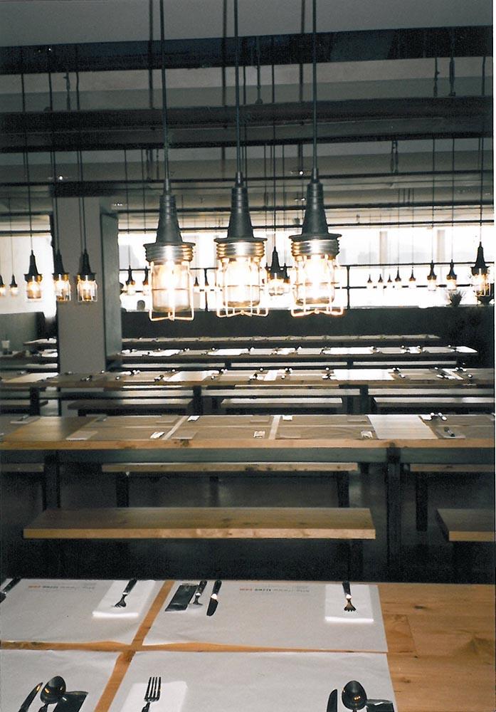 2001: izzue Cafe