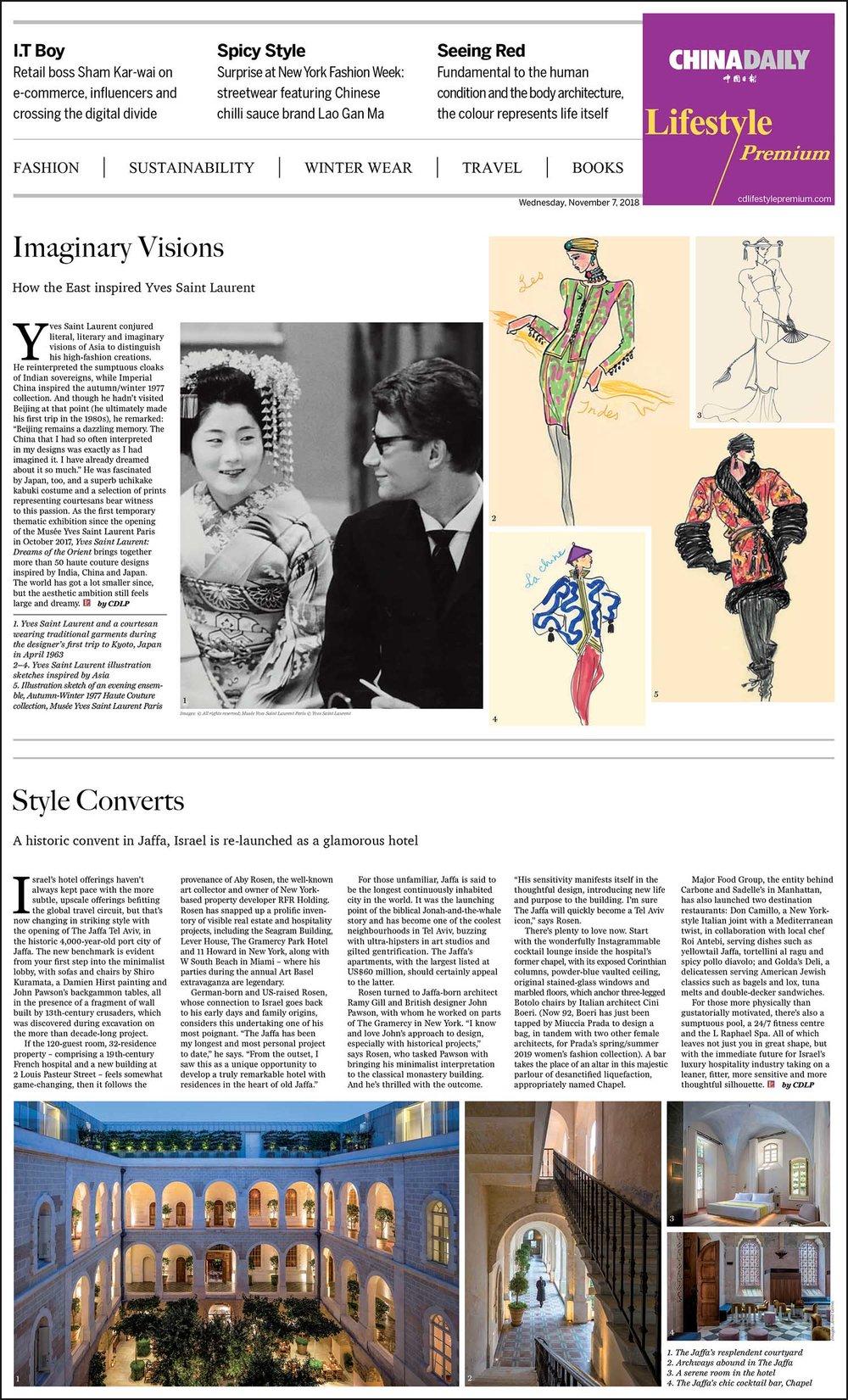 November 7 Issue