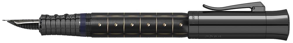 Graf von Faber-Castell's Samurai Black Edition Pen of the Year