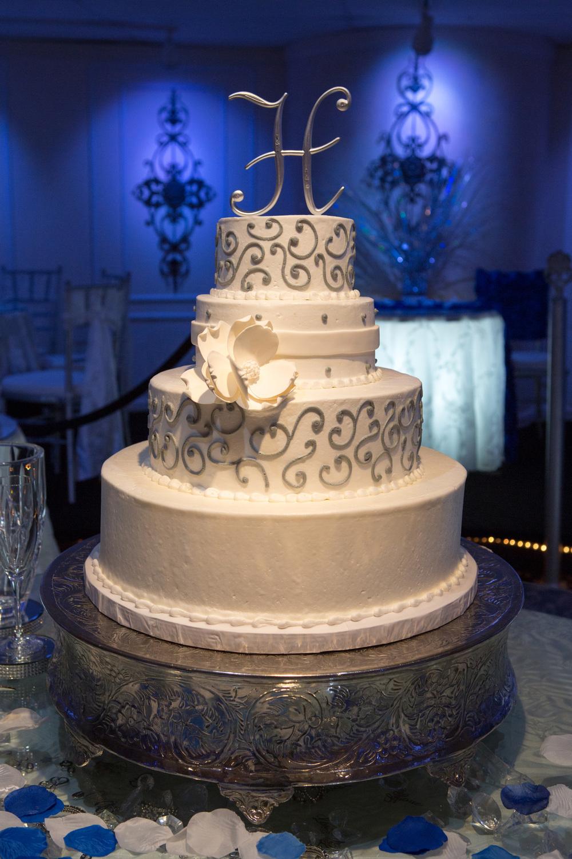 Mmmmm. Cake.
