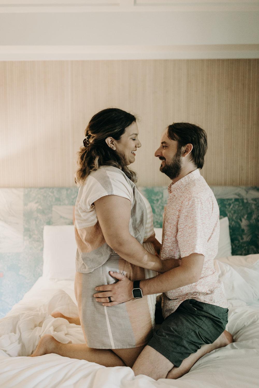 Surfjack Hotel Wedding