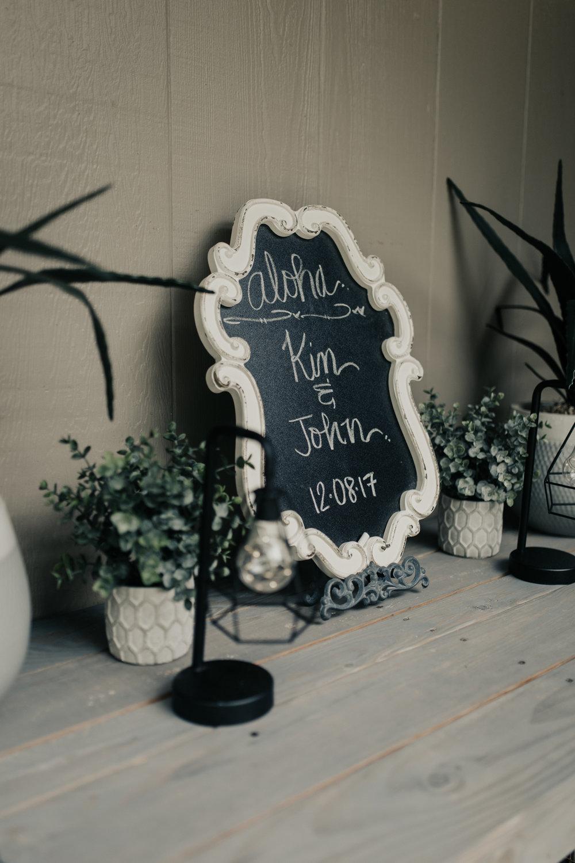 Oahu Estate Wedding