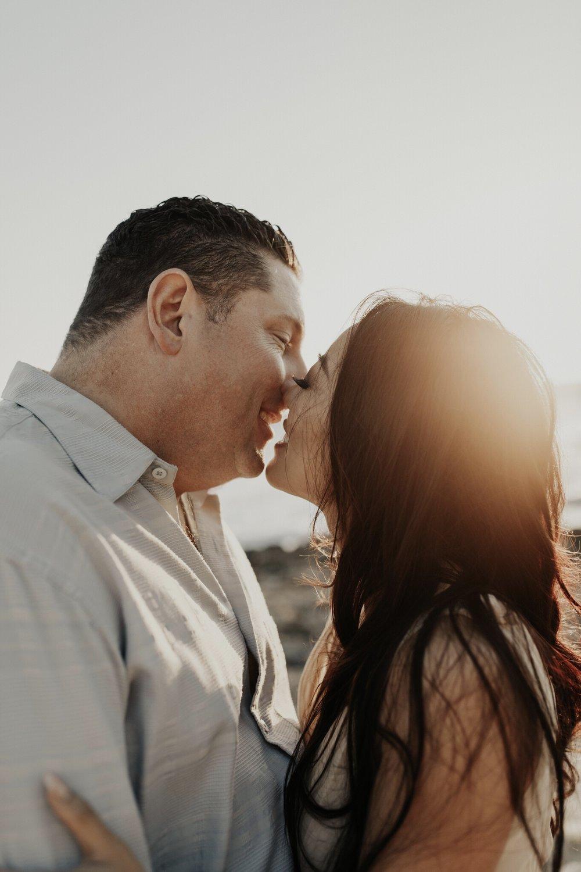 Gorgeous Oahu Wedding Photography