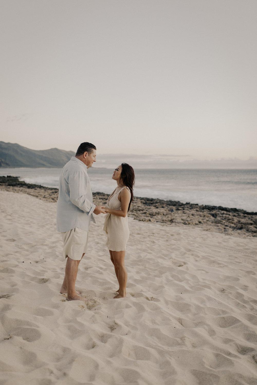 Yokohama Beach Wedding