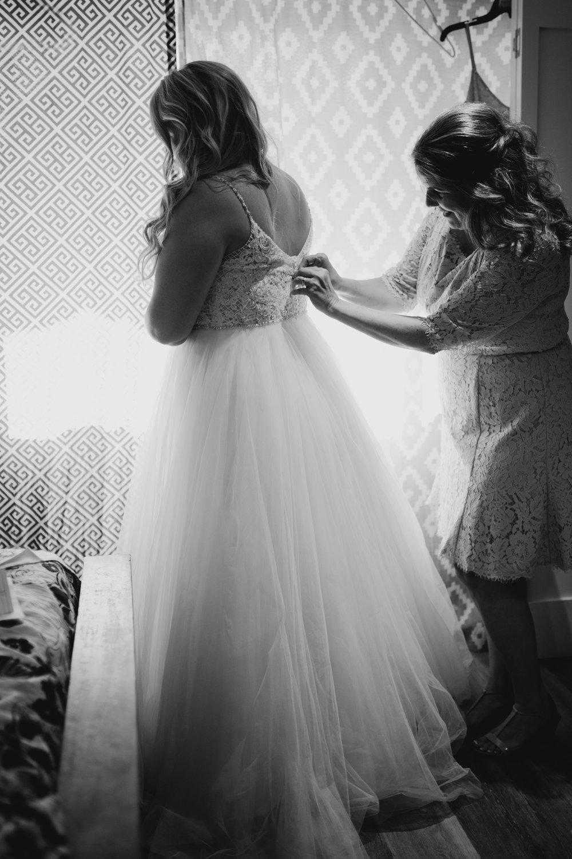 Mom of the Bride