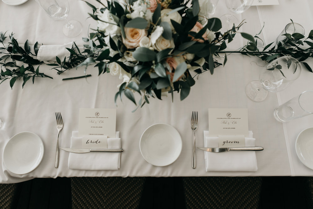 Merriman's Maui Wedding