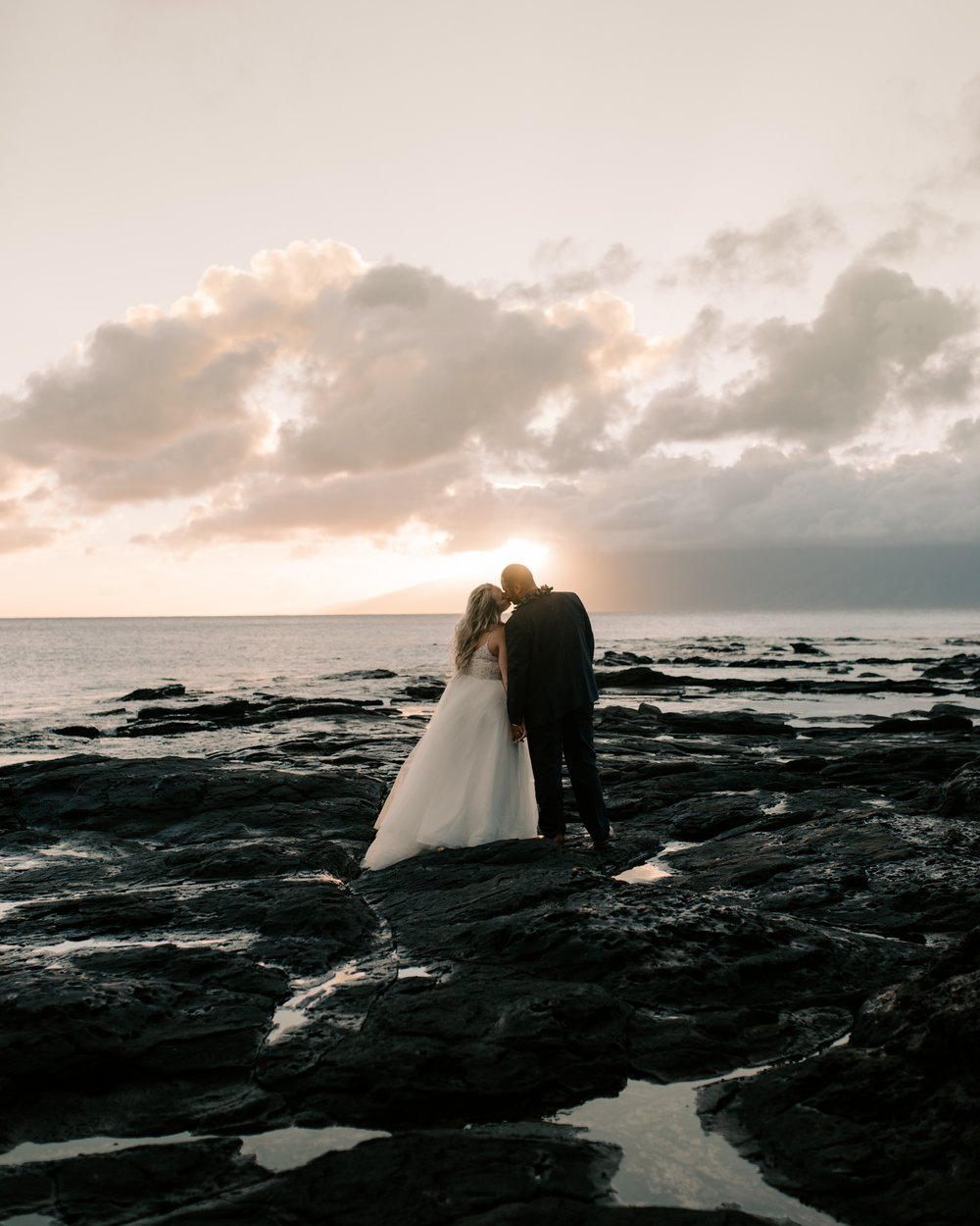 Merriman's Kapalua Maui Wedding Photographer