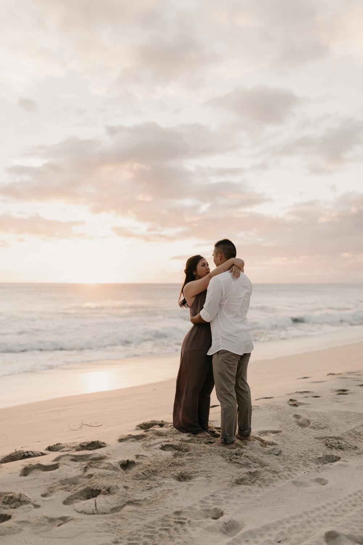 Yokohama Bay Photoshoot by Hawaii Wedding Photographer Desiree Leilani