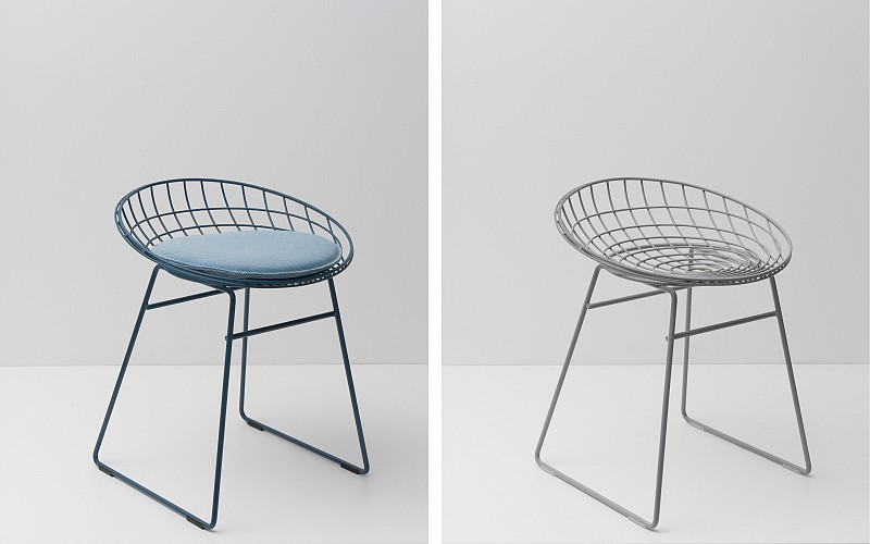 Wire Stool | Wire Stool Functions
