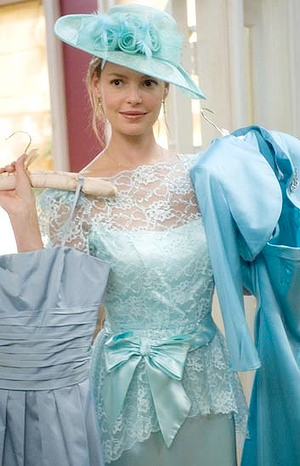 27 Dresses | EventsbyMandM.com