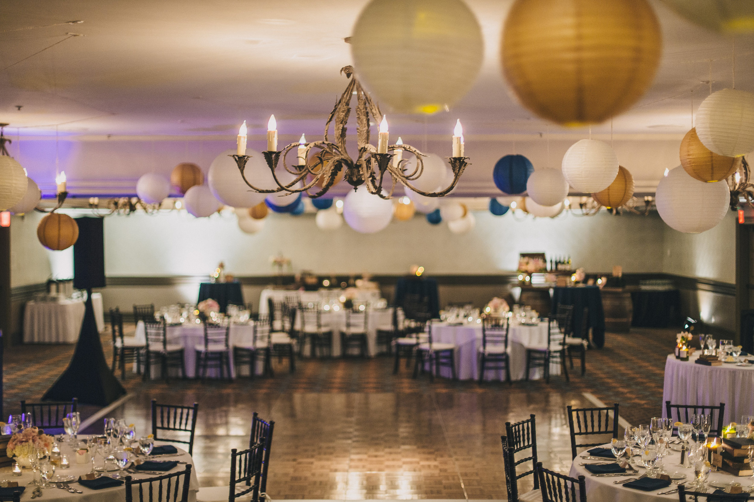 Antique Oxnard Wedding — Events by M and M