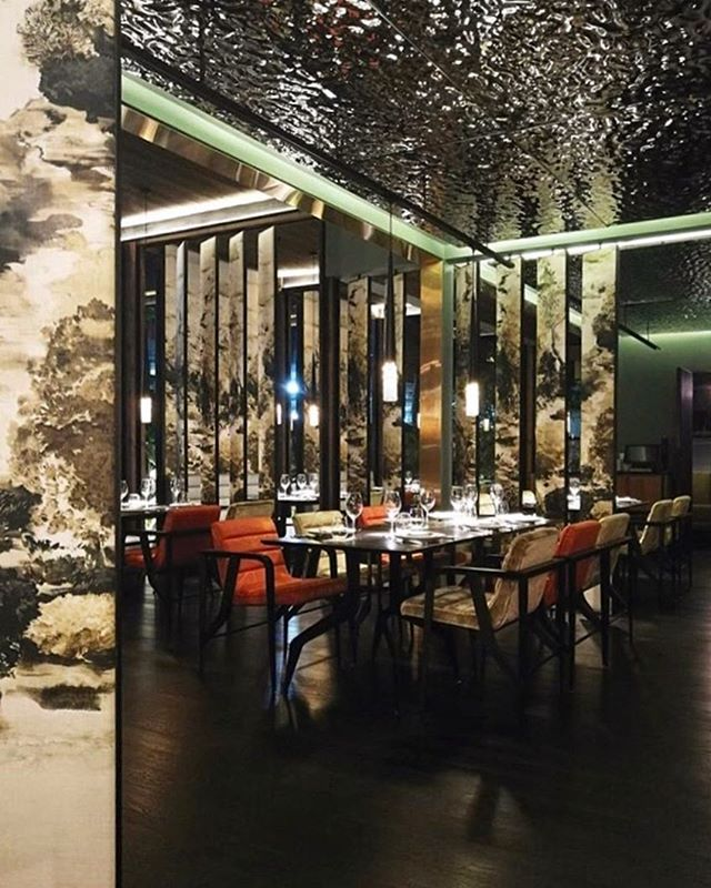 Our design for SPIRIT Restaurant in Bangkok for Jim Thompson . . . . . . . . #spiritjimthompson #spirit #restaurant #finedining #jimthompson #interiordesign #design #architecture #architect #bangkok #thailand #resort #french #design #luxury #garden #landscape #tropical #archilovers #architecturelovers #architecturephotography #archdaily #architecturedaily #architectureporn #archiporn #architecturehunter #architecturegram #architecture_view #worldplaces #boiffils #boiffilsarchitectures