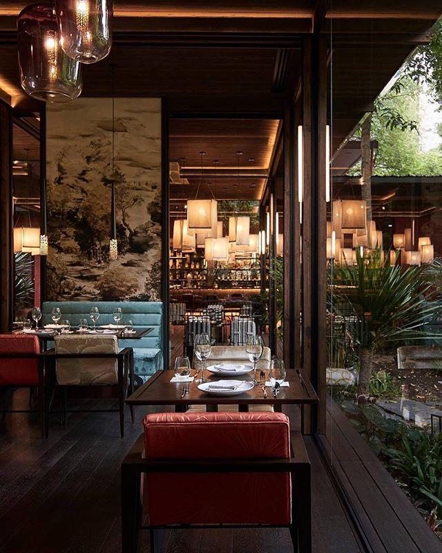 Throwback to this restaurant we designed in Bangkok for Jim Thompson : SPIRIT . . . . . . . . #spiritjimthompson #spirit #restaurant #finedining #jimthompson #interiordesign #design #architecture #architect #bangkok #thailand #resort #french #design #luxury #garden #landscape #tropical #archilovers #architecturelovers #architecturephotography #archdaily #architecturedaily #architectureporn #archiporn #architecturehunter #architecturegram #architecture_view #worldplaces #boiffils #boiffilsarchitectures