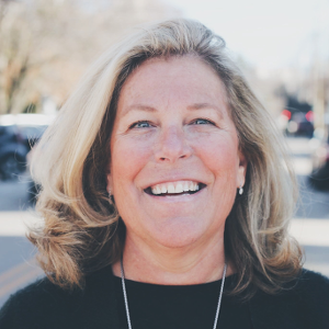 Pam Seiler  SVP, Sales