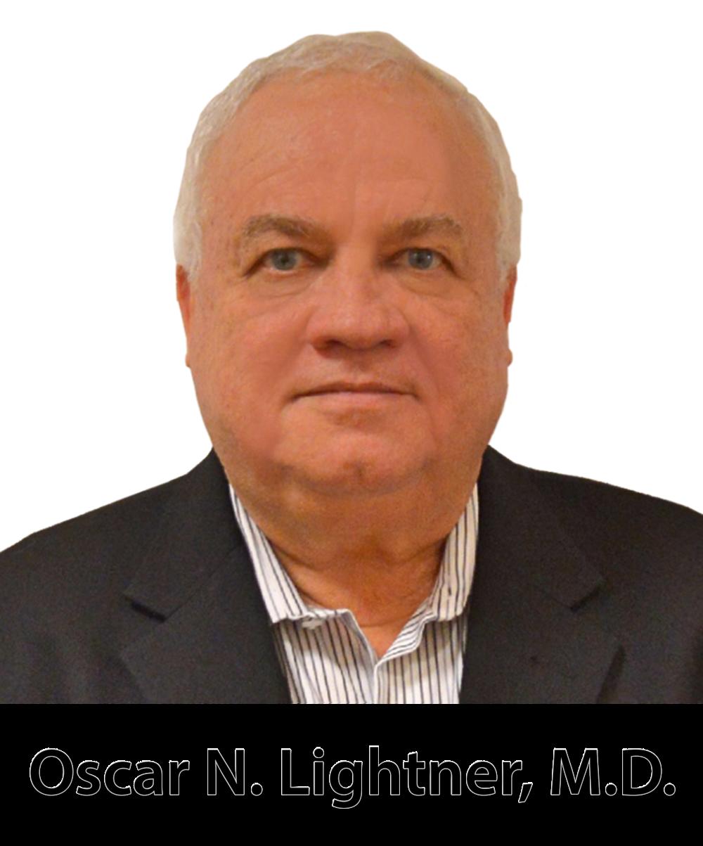 Oscar N.Lightner MD