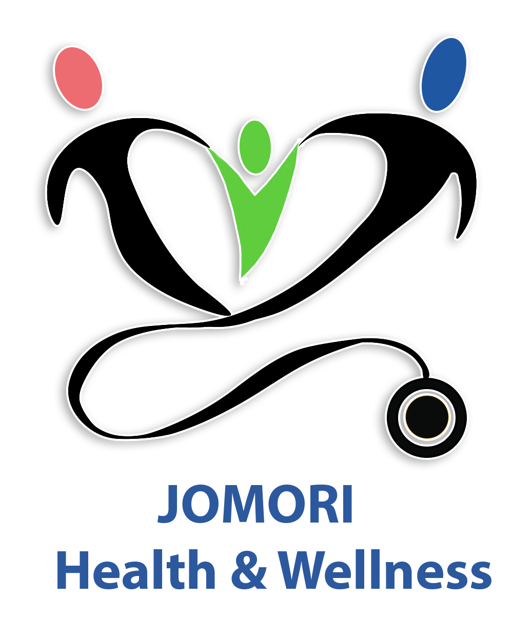 Jomori Health and Wellness