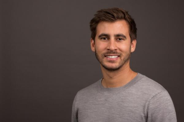 Benjamin Budde, CEO Budde Musikverlage