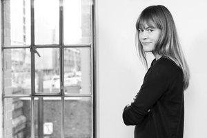 Natascha Augustin, Creative Director Warner/Chappell Germany