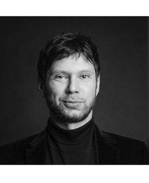 Uli Kuppel. Founder German Songwriting Awards/b612