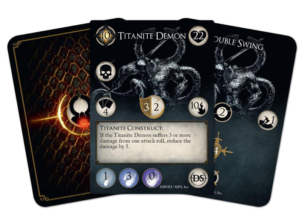 dark souls board game rulebook pdf
