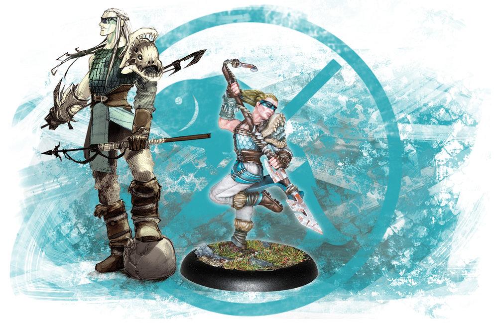 Image result for guild ball shark