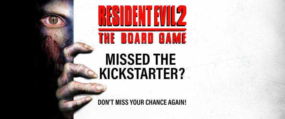 Missed the Kickstarter?