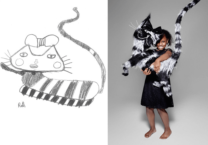 childrens-drawings-come-to-life