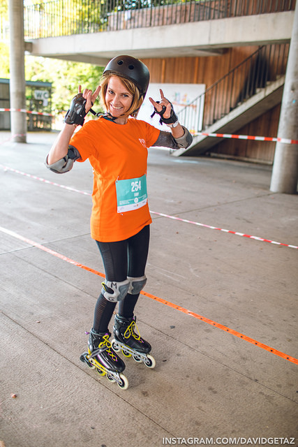 roller blading Pop in Geneve