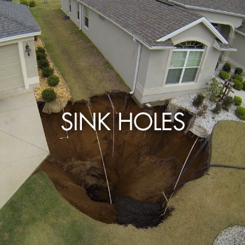 Sinkholes insurance claims law firm in Miramar. Diverse Legal Solutions also provide legal solutions for various other insurance claims.