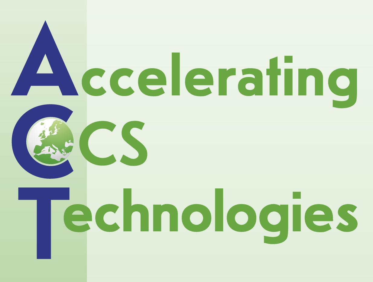 Accelerating CCS Technologies