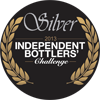 Highland - NAS - 2013 Independent Bottlers' Challenge - Silver  Batch 1
