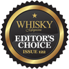 Editor's Choice Issue 122 - 2014 Whisky Magazine  Batch 1