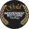 Gold Islay - NAS - 2013 Independent Bottlers' Challenge Batch 1