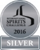 Silver International Spirits Challenge 2016  Batch 1