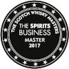 Master The Scotch Whisky Masters 2017 (The Spirits Business)  Batch 5