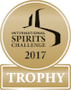 Trophy International Spirits Challenge 2017  Batch 11